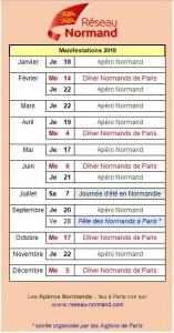 Calendrier 2018 _ Réseau Normandv2