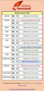 Calendrier 2019 _ Réseau Normand_v_fev