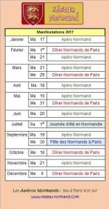 DATES_Réseau Normand 2017 v2
