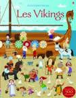 Deux livres pour les petits sur les Vikings.