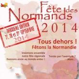 La Fête Des Normands 2014 est officiellement lancée