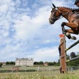 Journée JEM Jeux Equestres Mondiaux   avec le Réseau Normand  :  30 Août