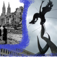 Dîner Normand  –  4 Juin – Paris :  L'après D-Day, comment la Normandie renaît-elle de ses cendres ?