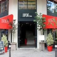 Apéro Normand n°12  au   DUPONT Café Sébastopol