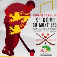 2ème Tournoi de  Choule à la Crosse :  25 Mai  à 14h