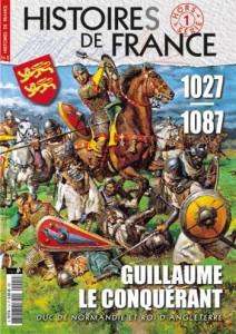 Histoire de France - Guillaume le Conquérant