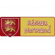 Les Voeux du Réseau Normand pour 2015