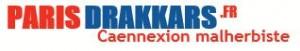 Paris Drakkars logo 2