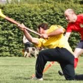 Jeux Traditionnels de Normandie : des nouveautés