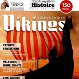 Les Grands Mystères de l'Histoire HS N°4 : Les Vikings