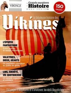 K800_Gds mysteres de lHistoire N4 Vikings