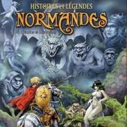 Diner Normand : 30 Sept. – nouveau : Normandie Networking et Dîner Normand : Légendes normandes : notre patrimoine oral.