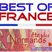 Les Normands à Time Square : 26-27 Sept. Best of France et Fête des Normands