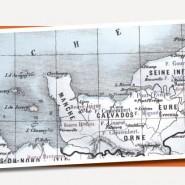 La Normandie et les îles anglo-normandes : un lien millénaire 31 octobre 2015