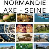 Normandie-Axe-Seine  13 oct. : déjeuner avec Eric Terrier, Président de La Chaîne Normande