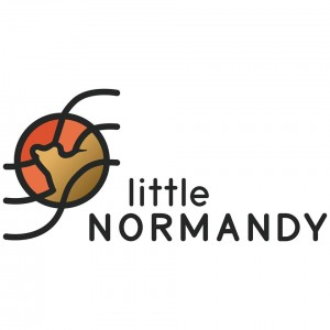 little Normandy logo