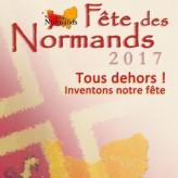 7 sept. :  2ème volet des confèrences pour la Fête des Normands 2017