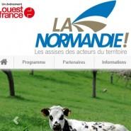 Assises de la Normandie: jeudi 14 déc. 2017 – Cité de la Mer, Cherbourg.