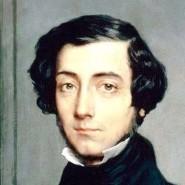 Dîner des Normands à Paris- 6 décembre – Christine Kerdellant (L'Usine Nouvelle): Alexis de Tocqueville