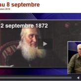 Ephemeride normand de Didier Patte – 02-08/09  (site la Normandie d'action et d'infos)