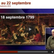 Ephemeride normand de Didier Patte – 16 au 22 /09  (site la Normandie d'action et d'infos)