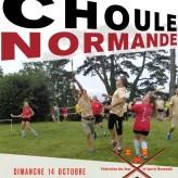 Choule Normande : 3ème journée de championnat : Querqueville ; Dim. 14 octobre