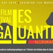 Bilan du festival du cinéma en Normandie : Les Egaluantes    /   Carentan – 2018