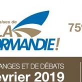 Assises de la Normandie : 28 février 2019 / Caen     – 3ème édition