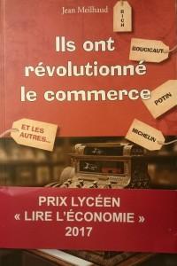 Meilhaud revolution commerce