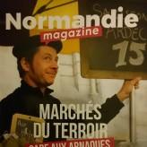 L'édito de Normandie Magazine : dédié au Dîner des Normands