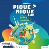 Pique-nique « Normandie pour la Paix »,   Paris – 6 juin 2019