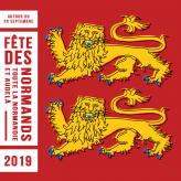 Fête des Normands 2019 : du samedi 21 au dimanche 29 septembre