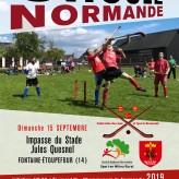 3 Compétitions de sports typiques normands : fêtes des Normands
