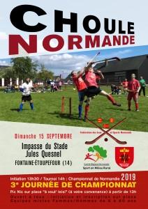 choule Fontaine etoupefour