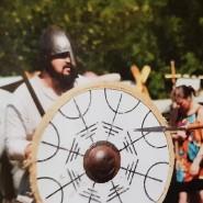 Clan Jarrborg : «art martial viking» en mode sportif à Cherbourg