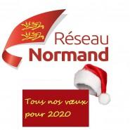Voeux 2020 du Réseau Normand
