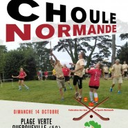 championnat 2020 de CHOULE NORMANDE