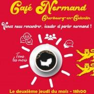 le café discussion en normand de Cherbourg reprend ses activités.