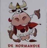 De la culture de l'héritage Normand pour nos confinés -5       Les races Normandes