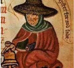 De la culture de l'héritage Normand pour nos confinés (2)   7- La salle aux puelles, un concept sanitaire du XIIème siècle