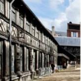 De la culture de l'héritage Normand pour nos confinés (2)   4- Aître à jamais