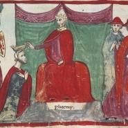 De la culture de l'héritage Normand pour nos confinés (2)   8- Les Normands de Sicile, l'âge d'or d'un royaume.