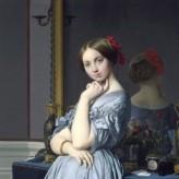 De la culture de l'héritage Normand pour nos confinés (2)   3- Madame Bovary, de Delphine à Emma