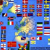 Nations du Monde Normand