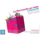 DEAUVILLE 2011 : Douze villes normandes