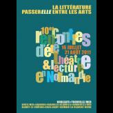 10e Rencontres d'été Théâtre et Lecture en Normandie