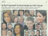 Concours Ouest-France : Normands du 21è siècle