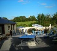 Gîte en Normandie : Hauteville la Guichard