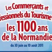 «Défi Normandie» : Jeu des commerçants et professionnels du tourisme
