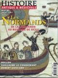 Les Normands : N°spécial  «Histoire Antique et Médiévale»
